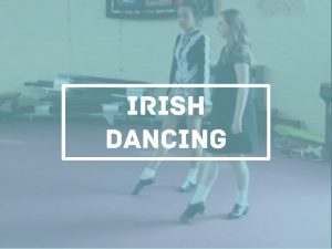 Irish dancing Sligo 2018 Necom