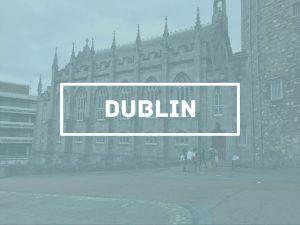 Dublin Sligo 2018 Necom