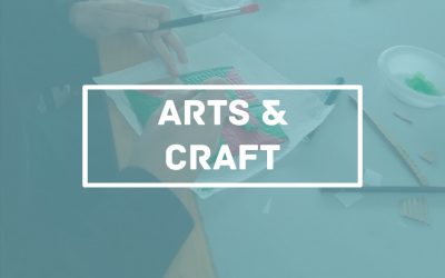 Protegido: Arts & Craft