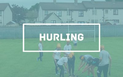 Protegido: Hurling & Gaelic football