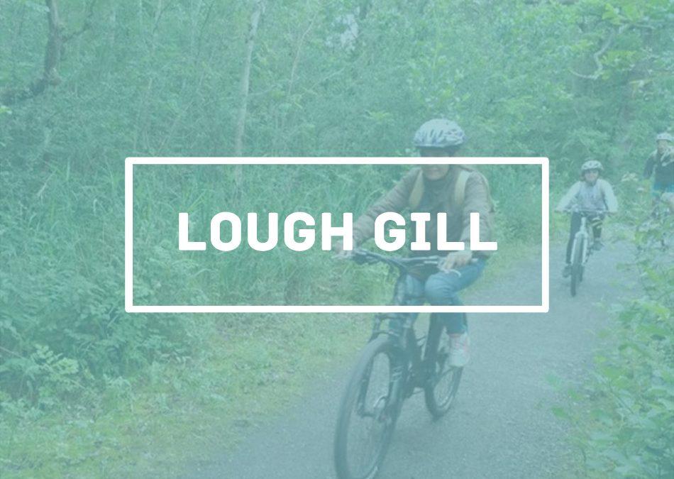 Protegido: Paseo en bicicleta alrededor de Lough Gill