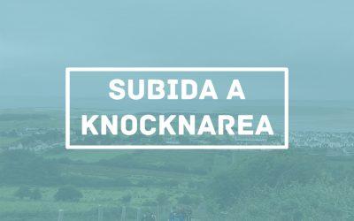 Protegido: Subida a Knocknarea