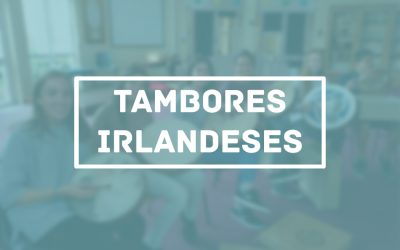 Protegido: Tambores irlandeses: Bodran