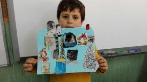 CP San Lucas 2º y 3º Primaria Proyecto Sweet Home (1)
