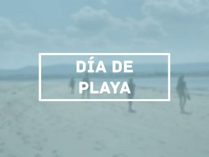 Día de playa Sligo 2018 Necom