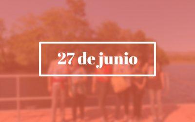 Protegido: 27 de junio
