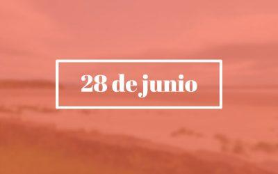 Protegido: 28 de junio
