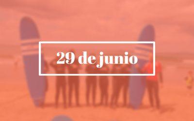 Protegido: 29 de junio