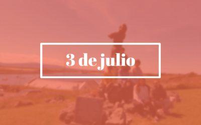 Protegido: 3 de julio