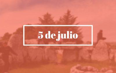 Protegido: 5 de julio