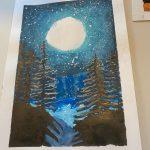 Protegido: Pintura de 3º y 4º de primaria