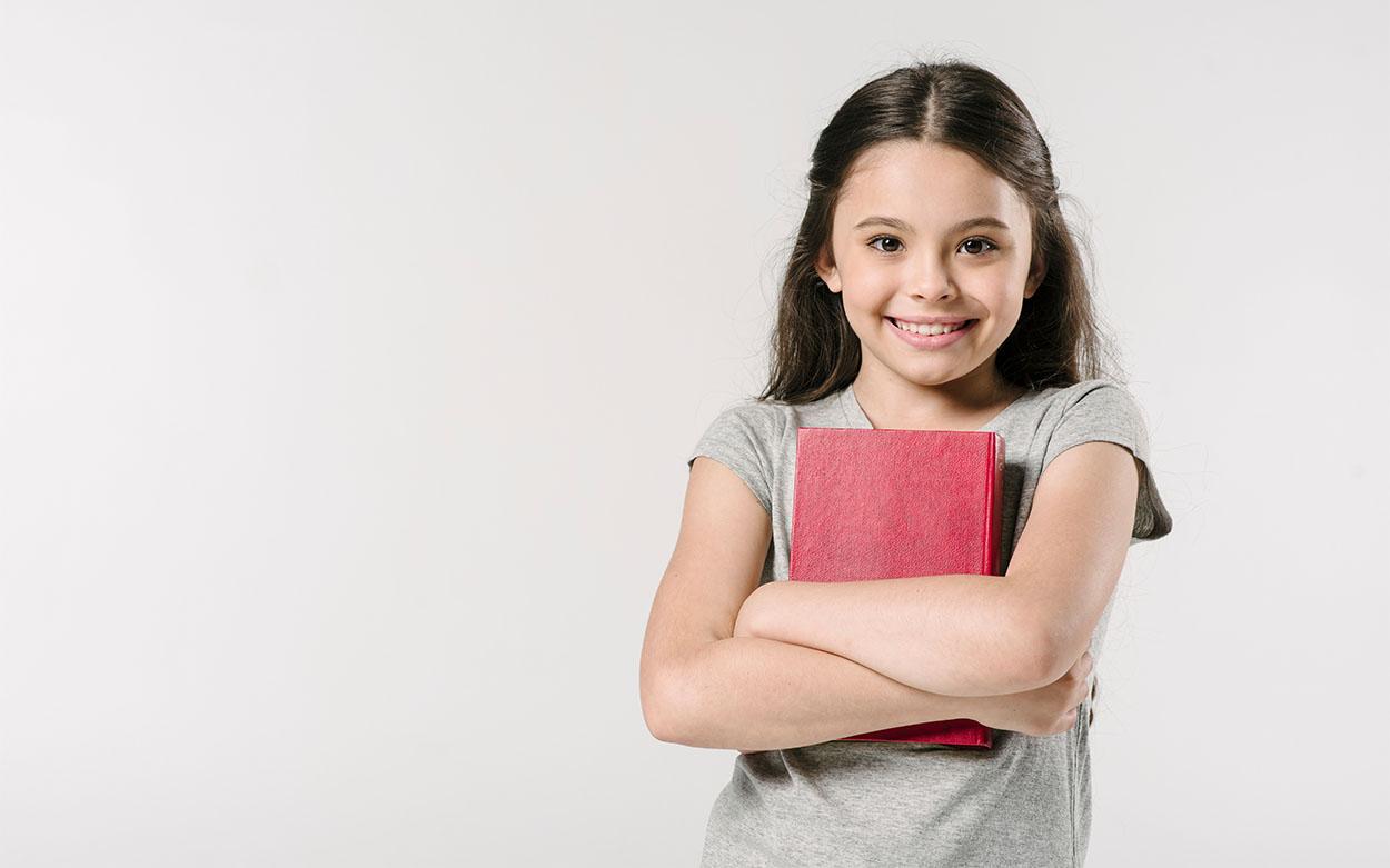 La importancia de la lectura en los niños NECOM